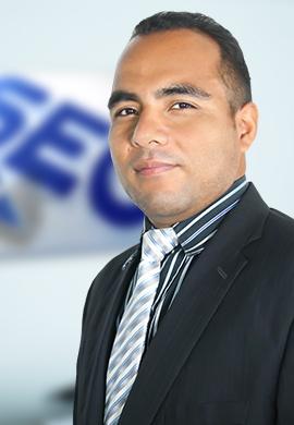 Douglas Mendoza