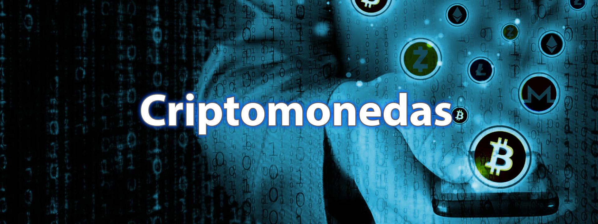 Criptomonedas-Exchange