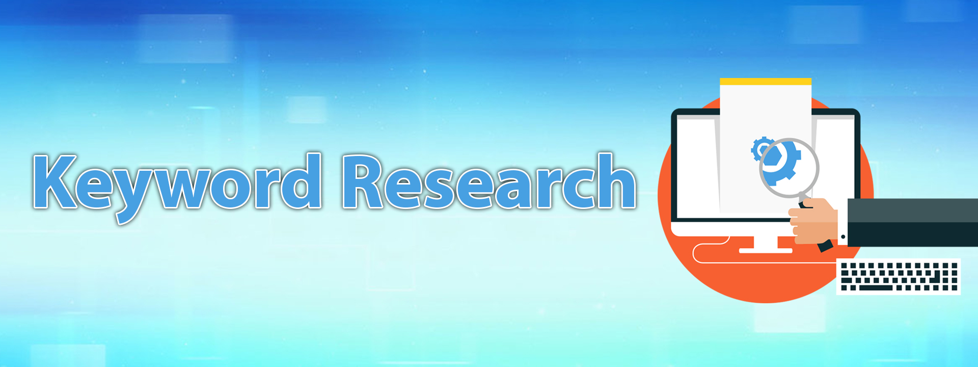 Keyword Research - Artech Digital