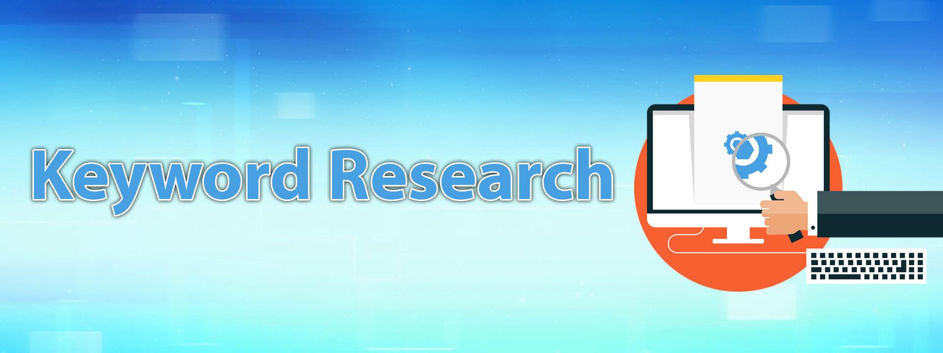 Keyword Research - Artech Digital