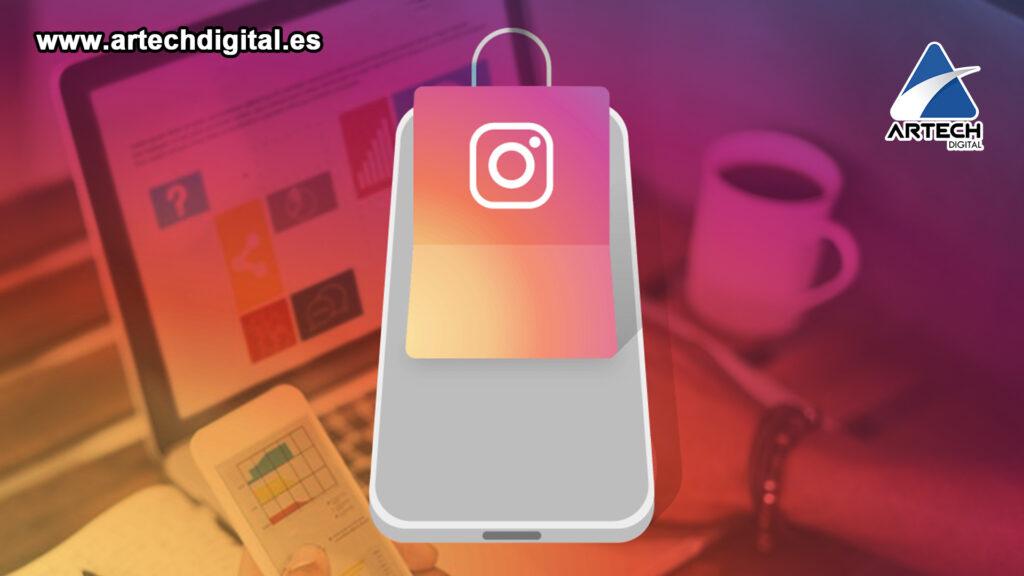 negocios locales de Instagram - Artech Digital