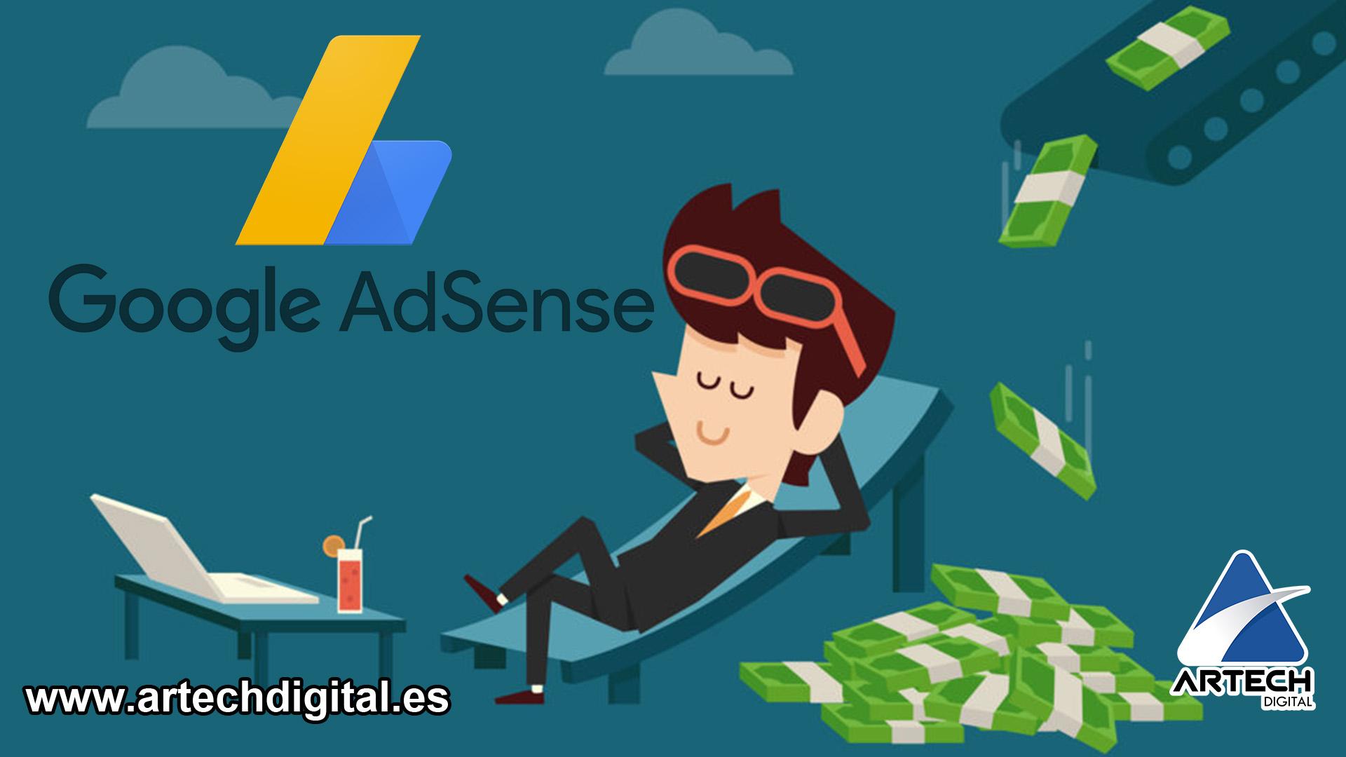 artechdigital - Google AdSense 1