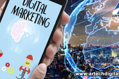 marketing digital en el futuro- artech digital españa