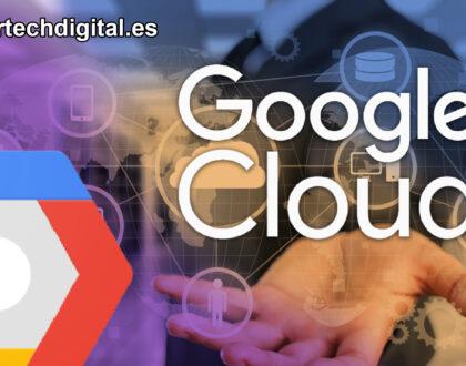 artechdigital - Google con nuevos socios que mejorarán la plataforma Cloud 1