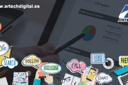 marketing digital en tu empresa - artechdigitalespaña