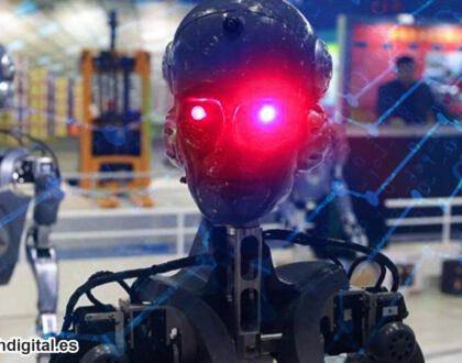 Robots asesinos - artech digital
