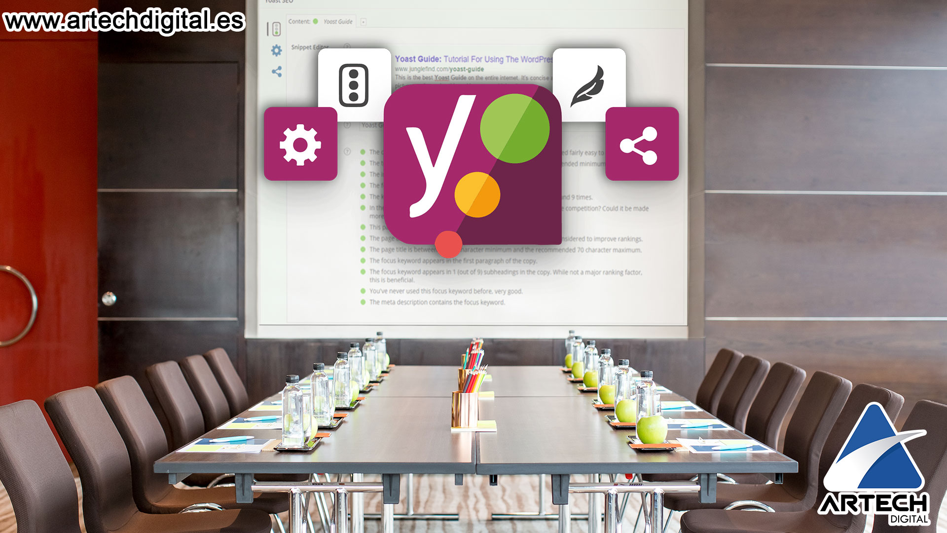 Aprende-utilizar-análisis-legibilidad-Yoast-SEO-Plugin - Artech Digital