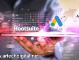 integracion-hootsuite-google-ads- Artech Digital