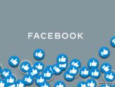 Facebook presenta logo corporativo