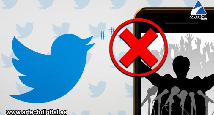 Publicidad política en Twitter - artech digital