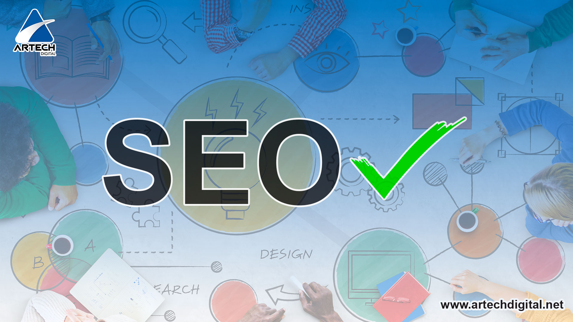 tendencias seo - Artech Digital